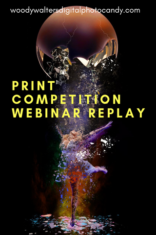 Print Competition Webinar Replay: Learn the ins and outs of entering print competition in this webinar replay.