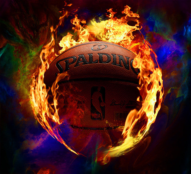 Cool Basketball Wallpapers: Woody Walters Digital Photo Candy