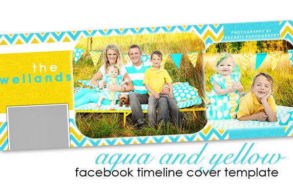 Family Facebook Timeline Cover 3 B