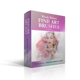 Fine Art Brushes