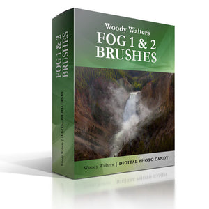 Fog Collection : The Complete Kit