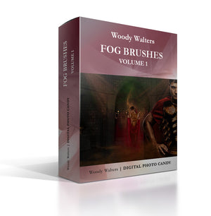 Fog Brushes