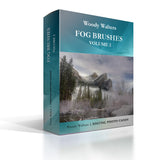 Fog Brushes Volume 2