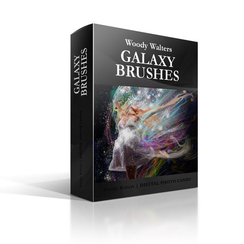 Galaxy Brushes