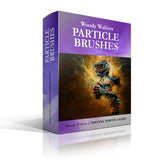 Particle Brush Set