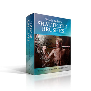 Shattered Brushes