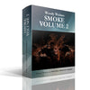 Smoke Volume 2 Photoshop Brushes