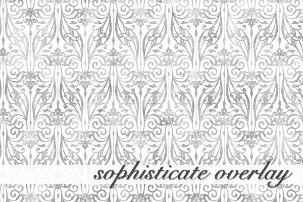 Sophisticate Overlay