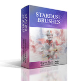 Stardust Brush Set