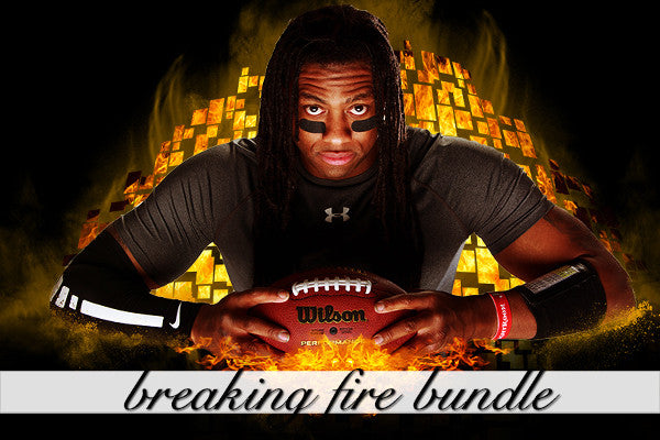 Breaking Fire Bundle