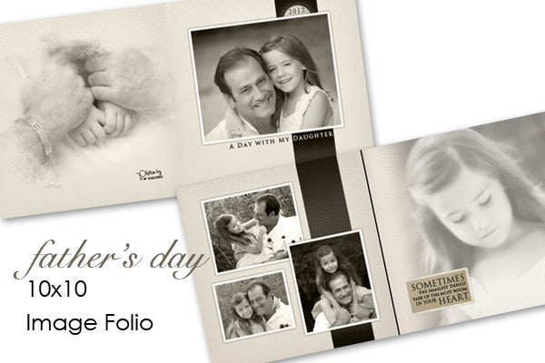 Father's Day Folio