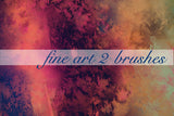 Fine Art 2 Brushes