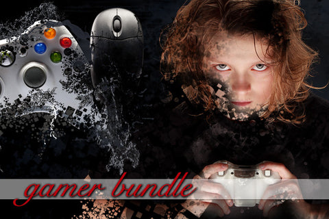 Gamers Bundle