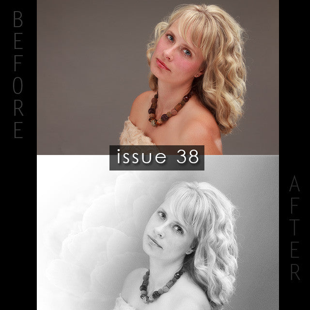 Current Issue of 15 Minute Makeover