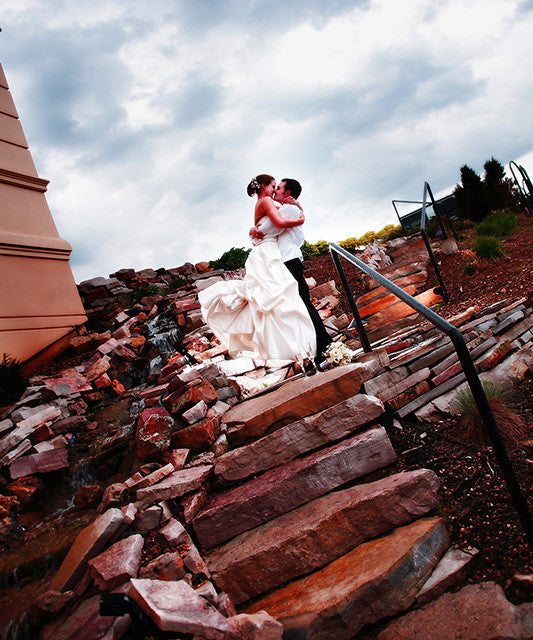 How To Learn Wedding Photography: Woody Walters Digital Photo Candy