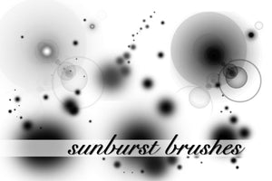 SunBurst Brushes