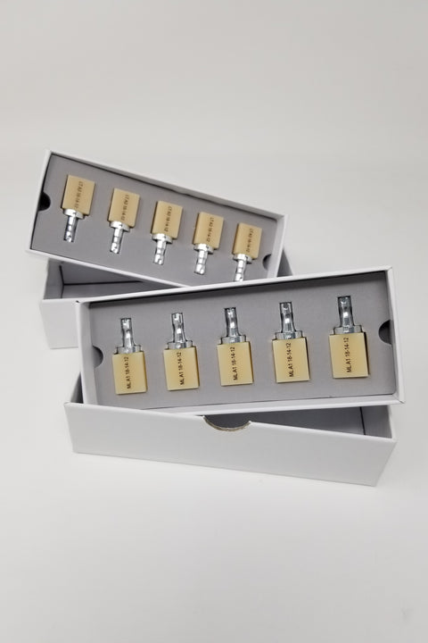 CEREC® Blocks - Híbridos