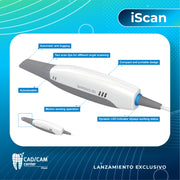 Intraoral Scanner - iScan Shinning 3D