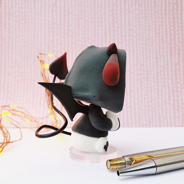 [figure] - Demonyuu (limited)