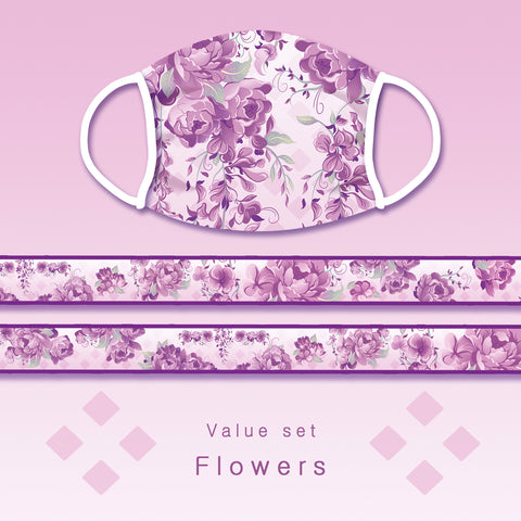 Pre-order [Value set] - Flowers