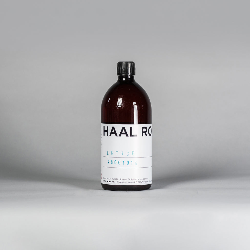 HAAL ROSA Scent ENTICE
