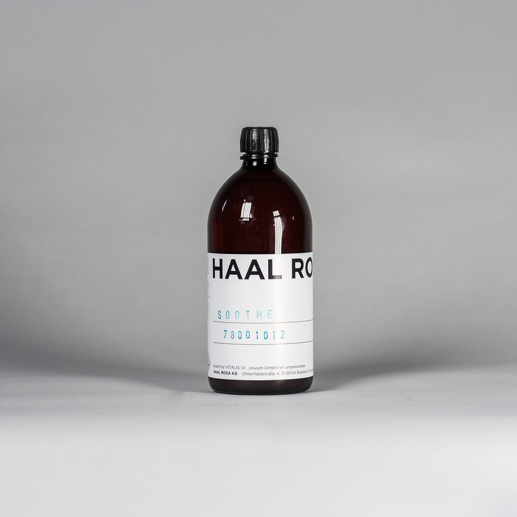 HAAL ROSA Scent SOOTHE