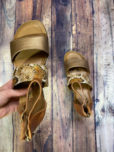 The Livingston Sandals