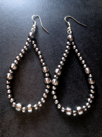 The Jada Teardrop Earrings