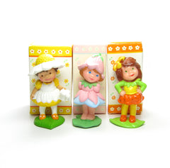 Avon Little Blossom and Friends