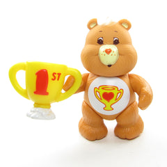 Champ Bear Care Bears toy