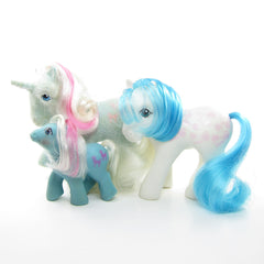My Little Pony Fifi ponies