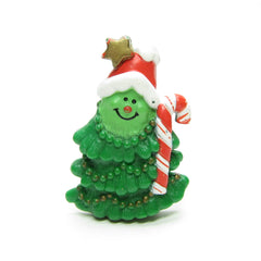 Hallmark Christmas Tree Pin