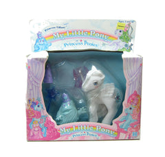 Princess Ponies My Little Pony toys
