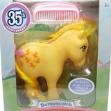 35th Anniversary Butterscotch My Little Pony