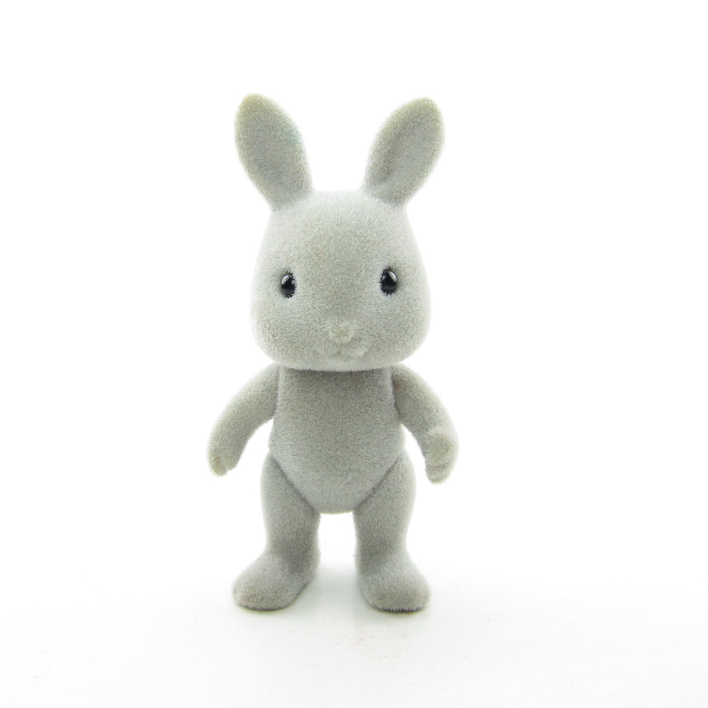 Little Brother or Sister Rabbit Sylvanian Families Babblebrook Rabbits Family Toy