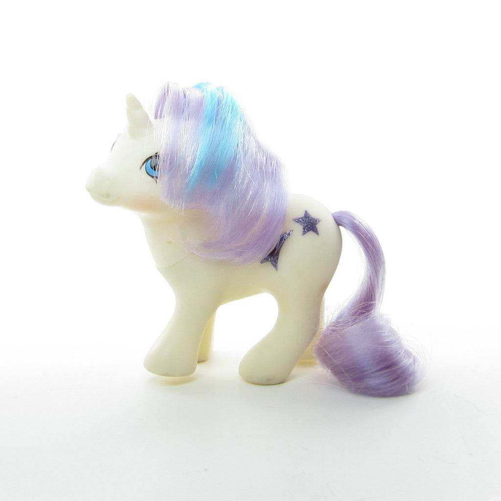 Baby Glory My Little Pony G1 Unicorn