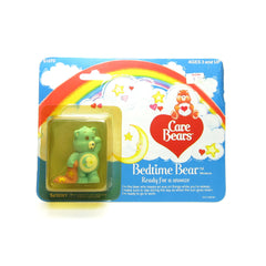 Bedtime Bear Ready for a Snooze MOC miniature figurine