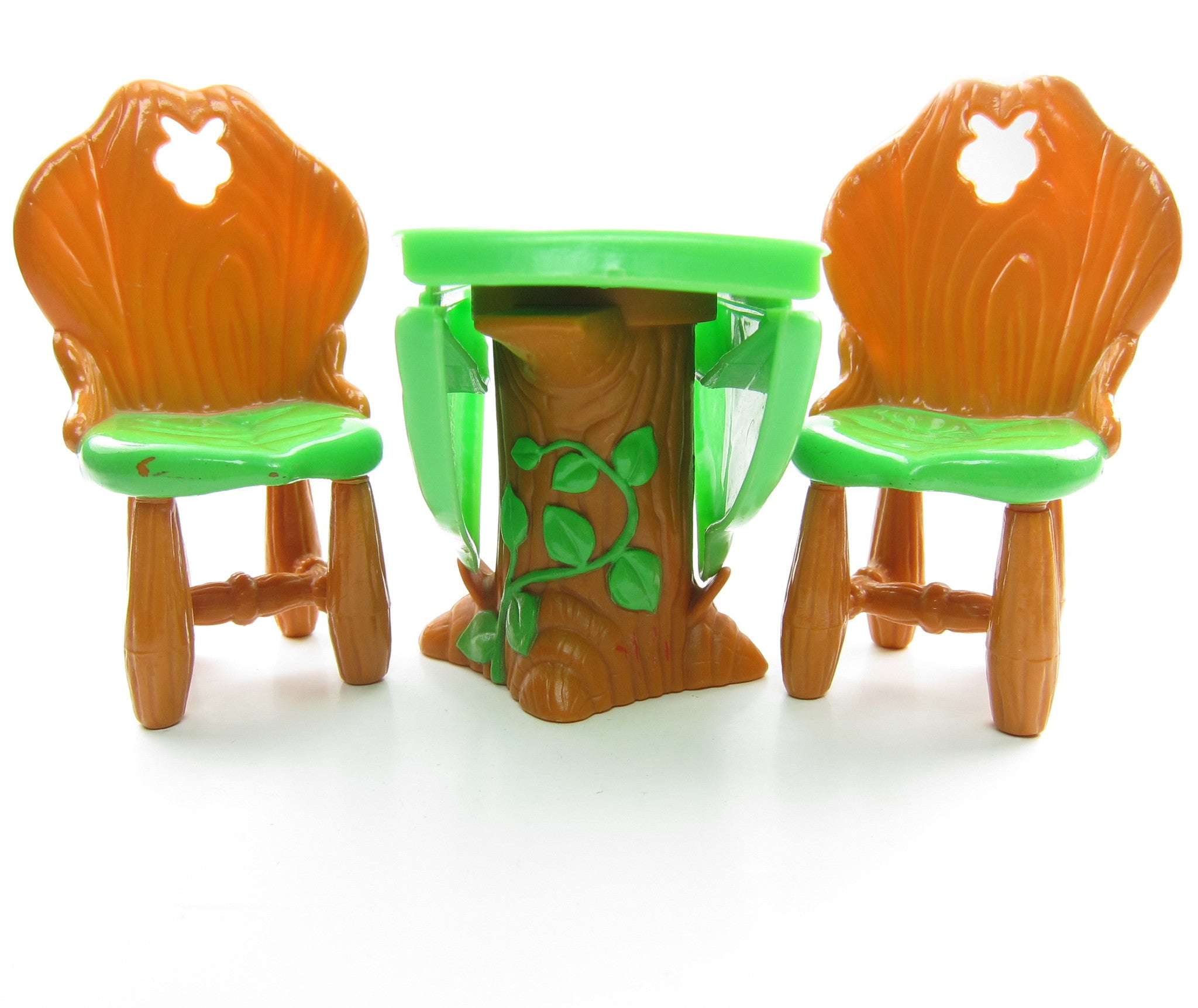 Dining Table & Chairs for Strawberry Shortcake Berry Happy Home ...