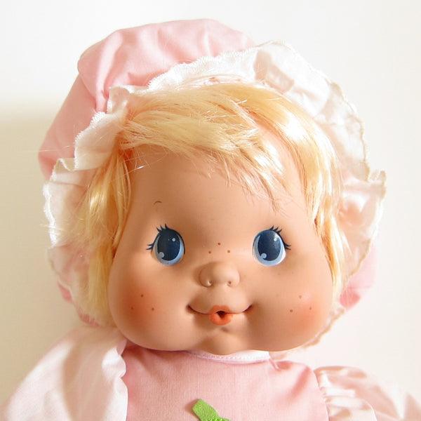 Baby Needs A Name Blow Kiss Strawberry Shortcake Doll