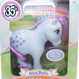 35th Anniversary Blue Belle My Little Pony
