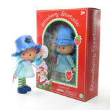 Blueberry Muffin reissue Strawberry Shortcake doll