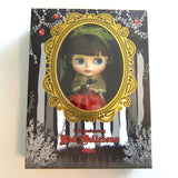 Blythe Red Delicious 11th Anniversary doll