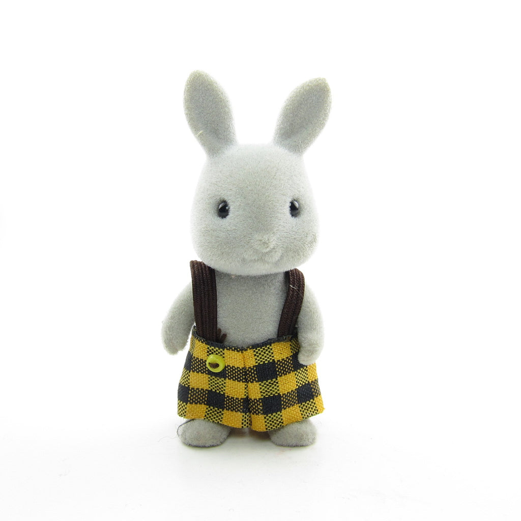 Bubba Little Brother Sylvanian Families Babblebrook Rabbits Family Toy