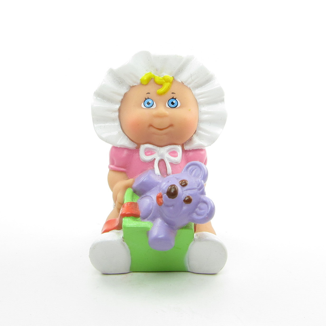 Anna Louise Ribbons & Bows Cabbage Patch Kids toy