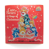 Care Bears The Twelve Days of Christmas book