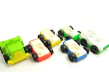 Fisher-Price Little People Play Family cars and trucks