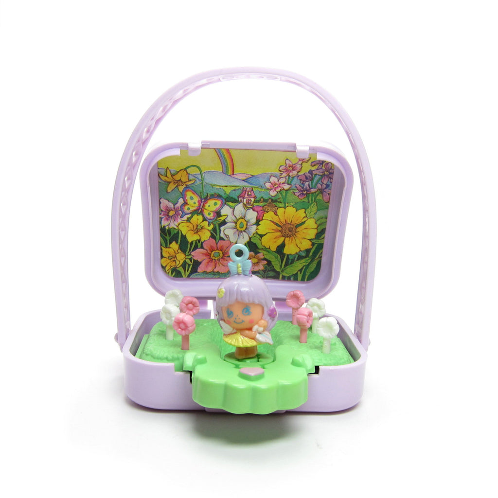 Primrose Fairy Charmkins Pocket Pops Magic Garden Case