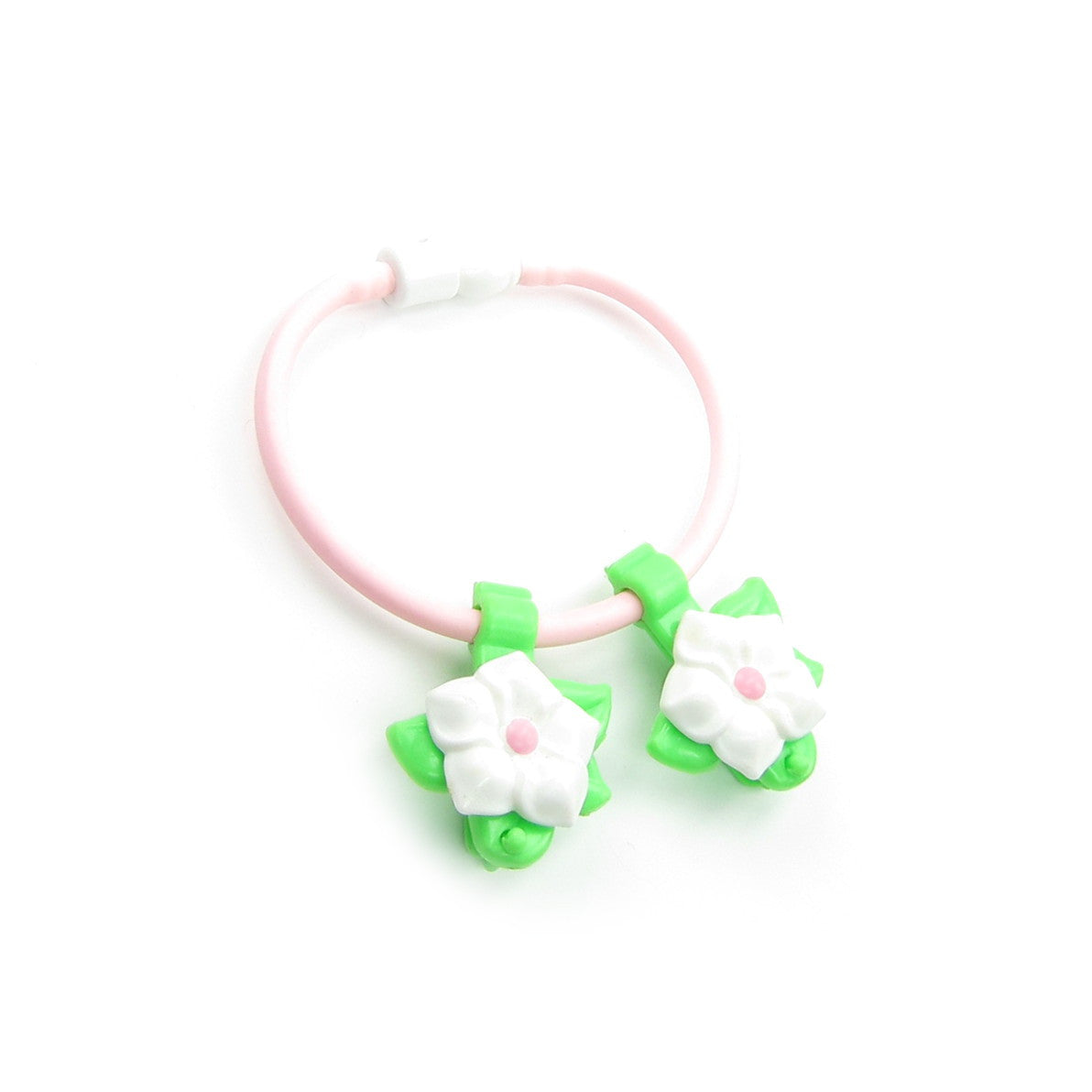 Charmkins Flower Bracelet for charms