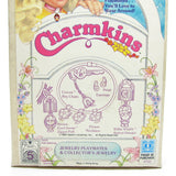 Charmkins mail order set with factory sealed charms