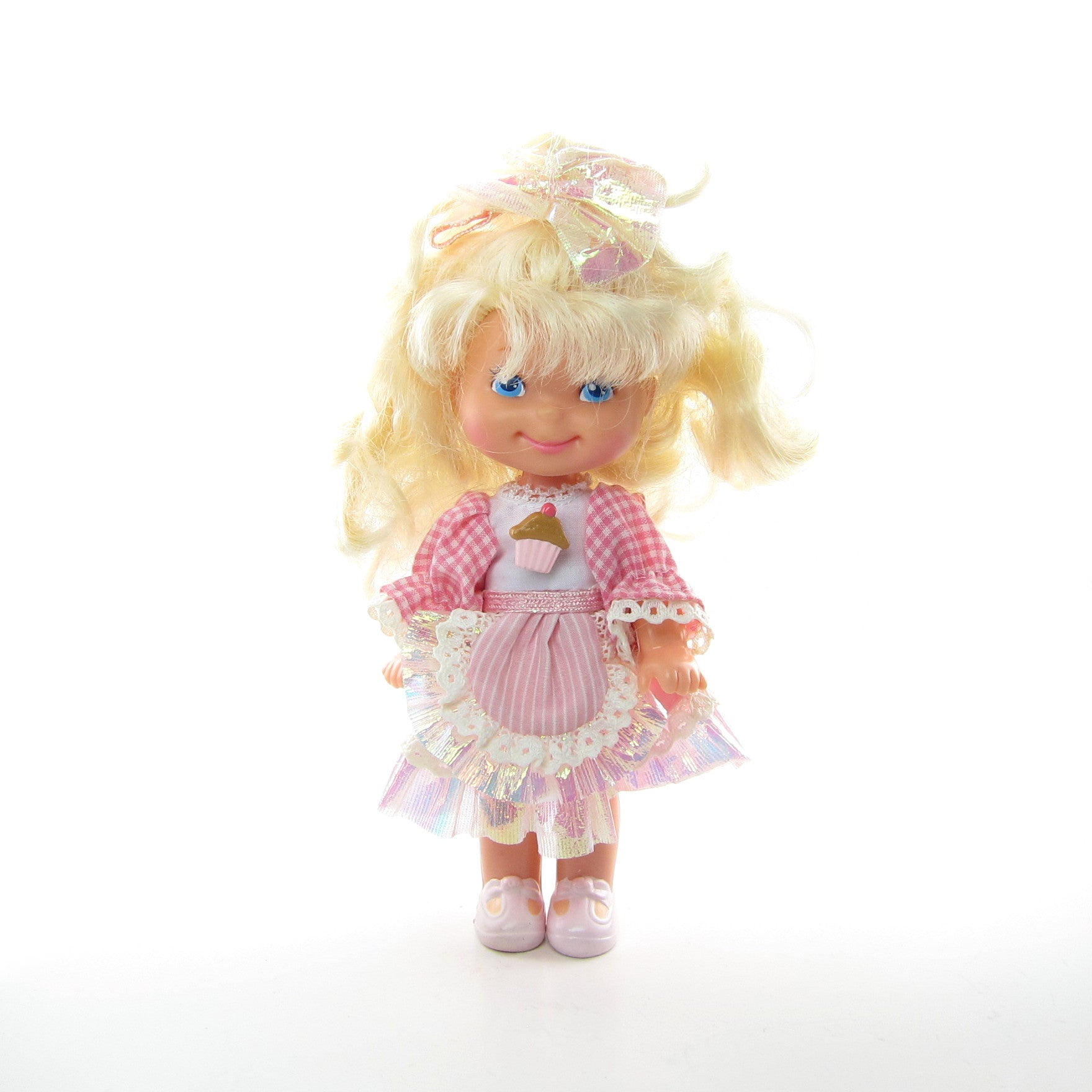 Cherry Merry Muffin 1988 First Issue doll